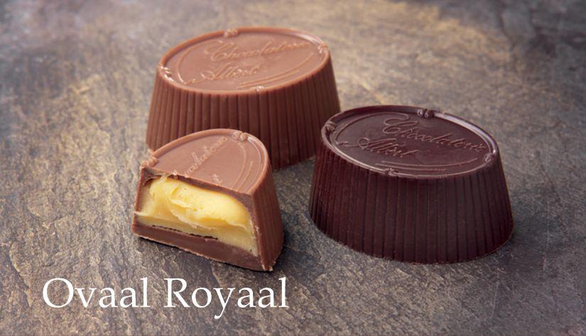 Ovaal Royale